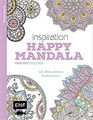 Buch EMF Happy Mandala