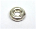 925silber Oese 5x1,1mm offen
