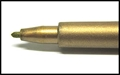 PITT Artist Pen 1.5mm gold