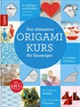 Buch Topp Der ultimative Origami Kurs
