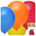 Maxi-Ballons ovale Form 4Stk.