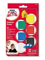 Fimo Kids Packung Basic