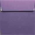 GlimmerDream Couvert Quadro Purple