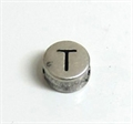 Metall-Perle 7mm T